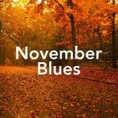 November Blues von Various Artists