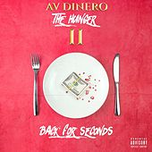 The Hunger 2: Back For Seconds de Various Artists