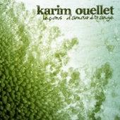 Leçon d'amour étrange by Karim Ouellet