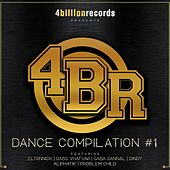 4br Dance Compilation #1 by Various Artists