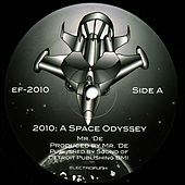 Play & Download 2010 A Space Oddesy by Mr. De' | Napster