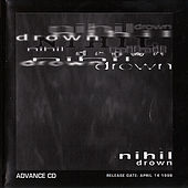 Play & Download Drown by Nihil | Napster