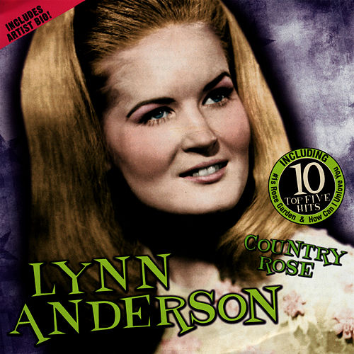 Country Rose by Lynn Anderson