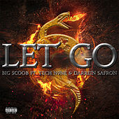 Let Go by Tech N9ne