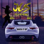 Back It Up by Jus