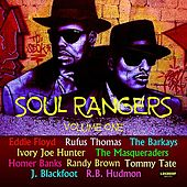Soul Rangers Vol. I by Various Artists