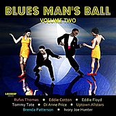 Play & Download Blues Man's Ball Vol. II by Various Artists | Napster