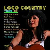 Play & Download Loco Country Vol. I by Various Artists | Napster