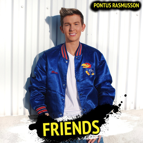 "Pontus Rasmusson: ""Friends"""