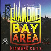 Diamond Cuts by Kaz Kyzah