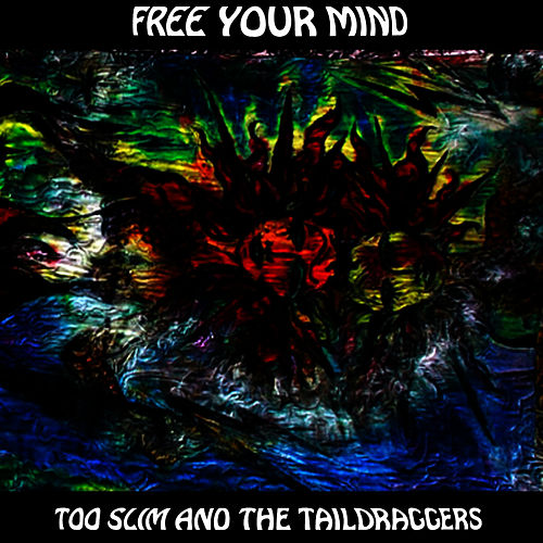 Play & Download Free Your Mind by Too Slim & The Taildraggers | Napster