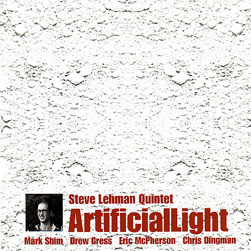 ArtificialLight by Steve Lehman