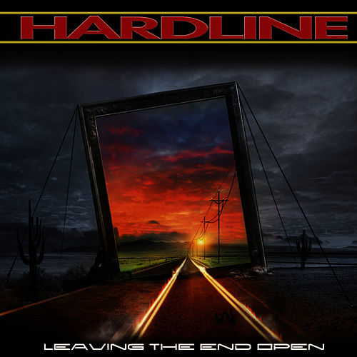 Leaving The End Open by Hardline