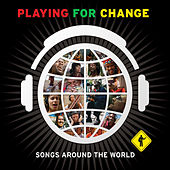 Songs Around the World by Various Artists
