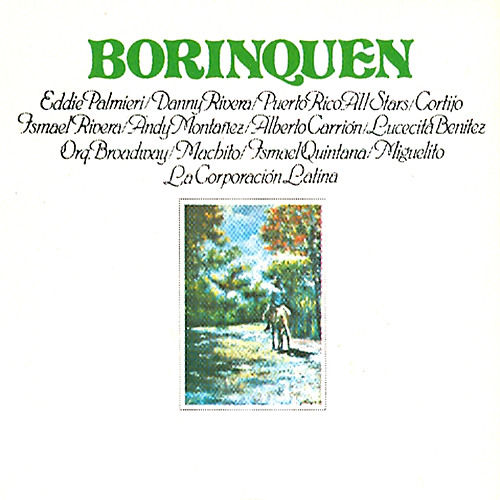 Play & Download Borinquen by Various Artists | Napster