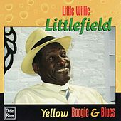 Play & Download Yellow Boogie & Blues by Little Willie Littlefield | Napster