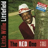 Play & Download The Red One by Little Willie Littlefield | Napster