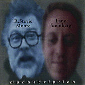 Play & Download Manuscription by R Stevie Moore | Napster