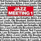 Jazz Meeting by Ted Curson