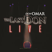 The Last Don Live by Don Omar