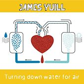 Play & Download Turning Down Water For Air by James Yuill | Napster