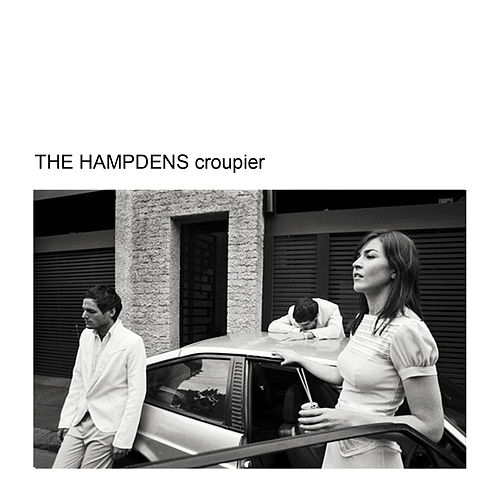 Play & Download Croupier by The Hampdens | Napster