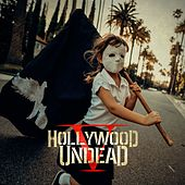 We Own The Night by Hollywood Undead
