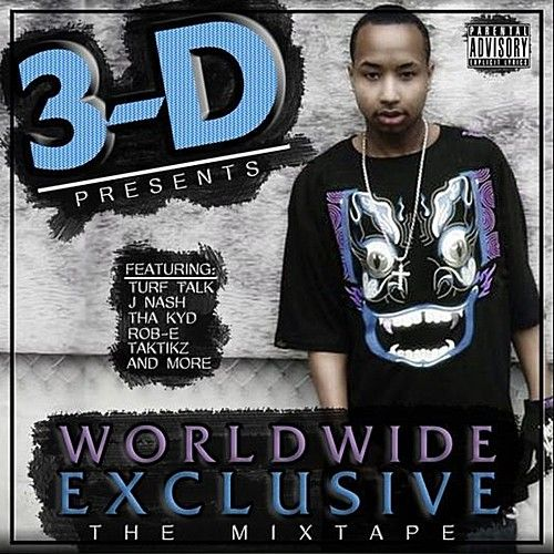 World Wide Exclusive Mixtape by Various Artists