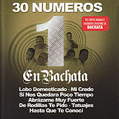 Play & Download 30 Numeros 1 En Bachata by Various Artists | Napster
