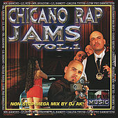 Play & Download Chicano Rap Jams, Vol. 1 by Various Artists | Napster