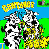 Barnyard Songs Vol. 1 by Various Artists