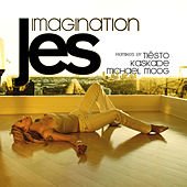 Play & Download Imagination by Jes | Napster
