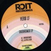 Oberheimer EP by Herb LF