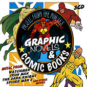 Play & Download Music From the Movies - Graphic Novels & Comic Books by The Global Stage Orchestra | Napster