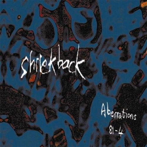Aberations 81-84 von Shriekback