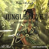 Autumn's Ape, Vol. 2 (Jungle Love) by Ali Sheik