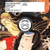 Alegria [Federal Music Anthem 2017] by Jude
