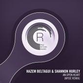 An Open Heart (Myde Remix) by Hazem Beltagui