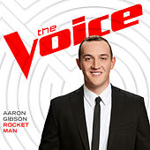 Rocket Man (The Voice Performance) von Aaron Gibson