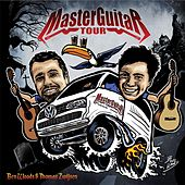 Master Guitar Tour by Thomas Zwijsen