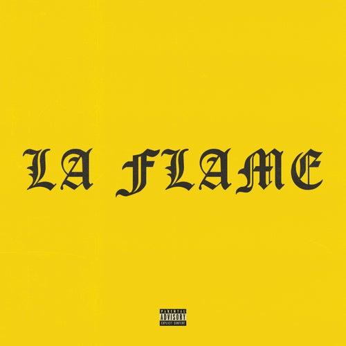 La Flame by Jean