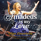 Amadeus is My Love by Pieter Jan Leusink and Olga Zinovieva The Bach Orchestra of the Netherlands