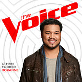Roxanne (The Voice Performance) di Ethan Tucker