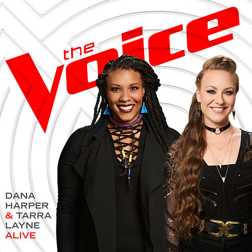 Alive (The Voice Performance) von Tarra Layne