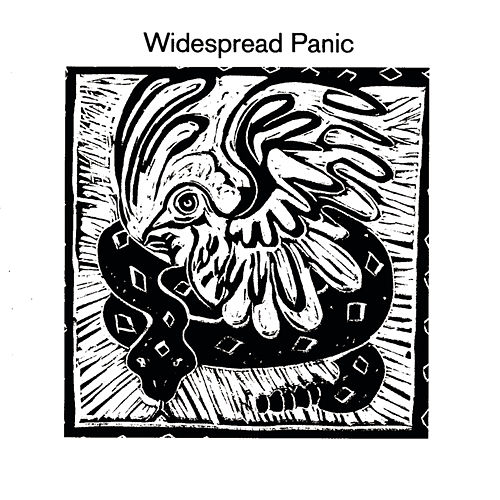 Play & Download Widespread Panic by Widespread Panic | Napster