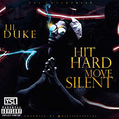 Hit Hard, Move Silent by Various Artists