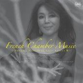 French Chamber Music  - Hanafusa Harumi Live Series III by Hanafusa Harumi