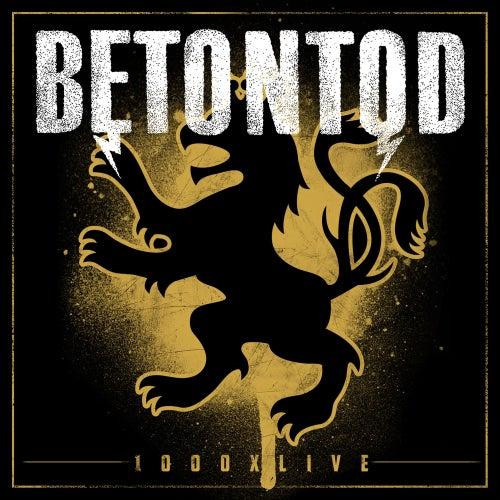 Keine Popsongs! (Live) by Betontod