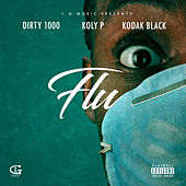 Flu by Dirty1000
