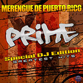 Prime: Merengue de Puerto Rico - Special DJ Edition, Greatest Hits by Various Artists